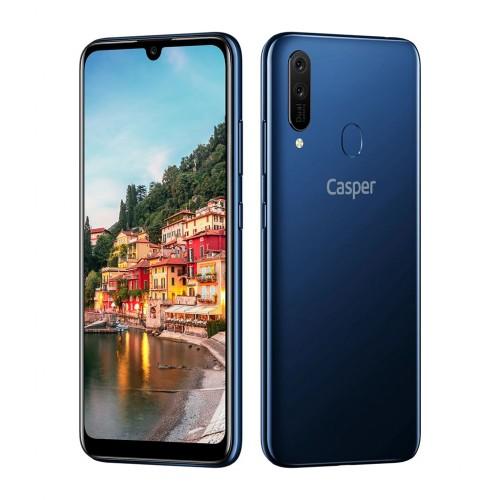 CASPER VIA E4 32 GB CEP TELEFONU