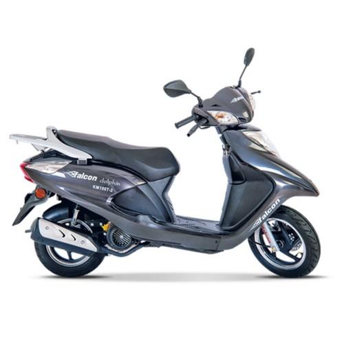 FALCON BENZİNLİ DOLPHIN 100 MOTORSİKLET