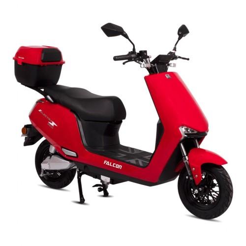 FALCON ELEKTRİKLİ ELECTRA-6500 TEK MOTORSİKLET