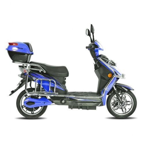 FALCON ELEKTRİKLİ HANDY 249 TEK MOTORSİKLET