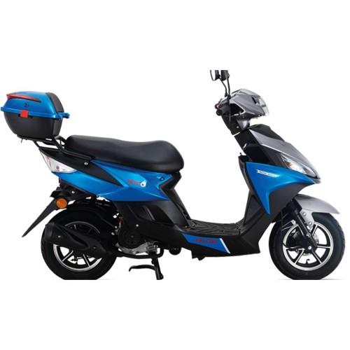 FALCON BENZİNLİ NİTRO 50 TEK MOTORLU BİSİKLET