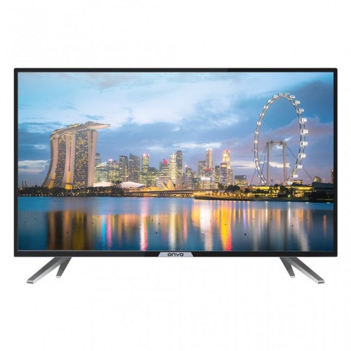 """ONVO 50"""" 4K ANDROİD TV"""